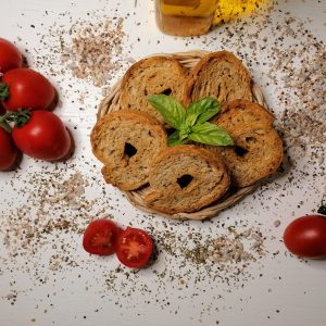 FRISELLINE DI QUINOA senza glutine